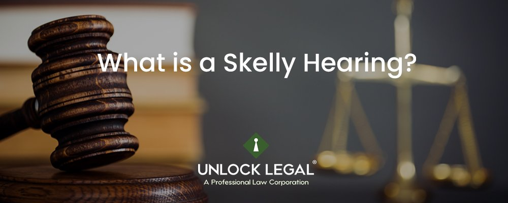 What is a Skelly Hearing?